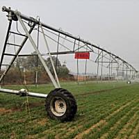 盛博DPP-265噴灌機