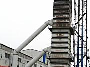 山东宁津东风5HH-200连续式粮食干燥机