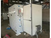 威盛机械5HG-10S型果蔬烘干机