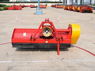 河南豪豐1JH-165秸稈粉碎還田機