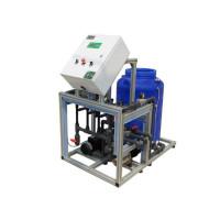 绿港LGF-3灌溉施肥机