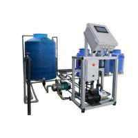 绿港LGF-3.5S灌溉施肥机