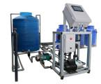 江苏绿港LGF-3.5S灌溉施肥机