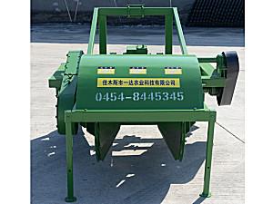 佳木斯一达1ZG-350筑埂器