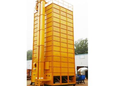 江蘇捷達5H-30谷物干燥機