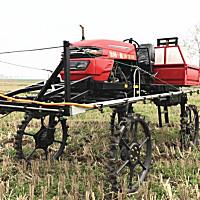 老汉3WP-700X喷雾机