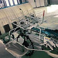 熔石2ZS-6插秧机
