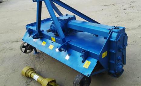 臣龍1GQN-150型通軸旋耕機