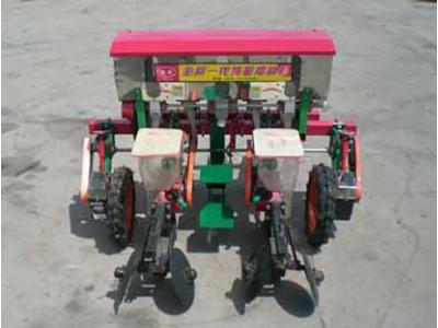 遼寧實豐2BJG-2 型勺輪式精量播種機