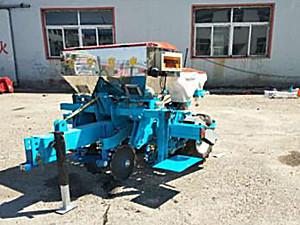 辽宁实丰2BMZF-2A型免耕施肥播种机