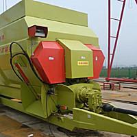 金农9TMRW-14饲料制备机