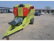 金農9TMRW-5全日糧飼料制備機