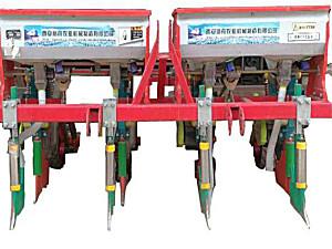 西安新舟2BFY-2免耕播种机