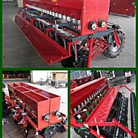 沃豐2BFX系列小麥播種施肥機