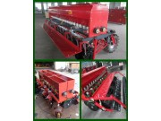 2BFX系列小麥播種施肥機