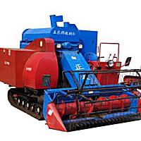 興農4LZ-2.2聯合收割機