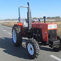 冀拖JT404A轮式拖拉机