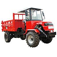 瓦力WNJ-354农用四轮车