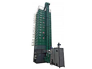 台州泳丰5H-30A批式循环谷物干燥机