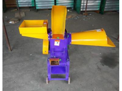 漢中合力9ZR-1.1T秸稈揉絲機