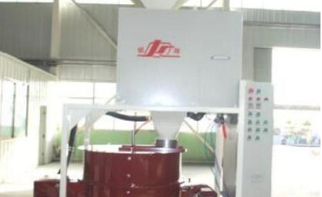 奥凯5BY-10P批次式种子包衣机