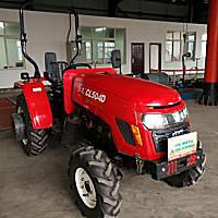 川龍CL504D拖拉機
