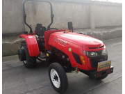 CL500D轮式拖拉机