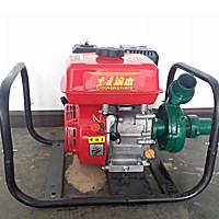 戎州三佳QG50-20-30水泵