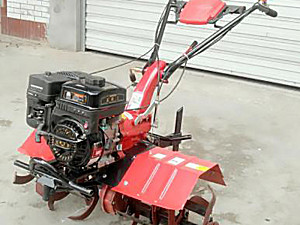 超耕1WG4.0-100FQ-ZC型微耕机