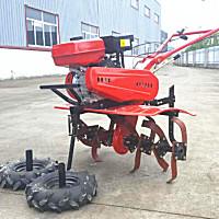 起之龍1WG-4.0Q-D1微耕機