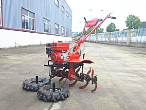 黄山起之龙1WG-4.0Q-Z2微耕机
