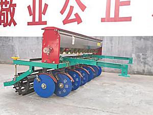 雍盛2BT-13型谷物播种机