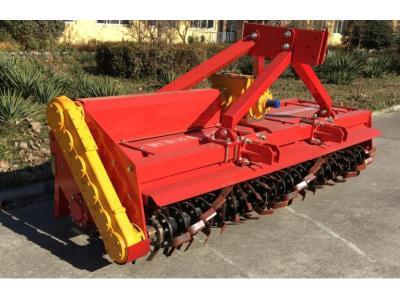 振兴机械沃野1GKNM-250双轴灭茬旋耕机