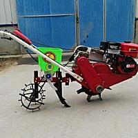 駿馬3TGQ-4D田園管理機