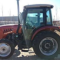 富雷FL904拖拉機