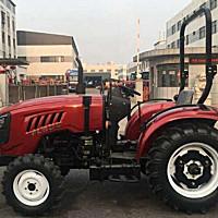 富雷FL604拖拉机