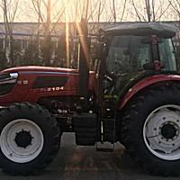 富雷FL2104拖拉機