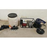 泰迪8GQL85-80微灌设备