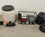 芜湖泰迪8GQL85-80型微灌设备