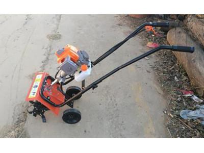 芜湖泰迪1WG2.2Q-35型微耕机