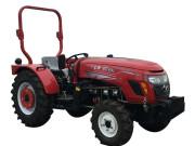 WFT504A拖拉机