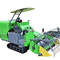 農友4LZ-2.2Z谷物聯合收割機