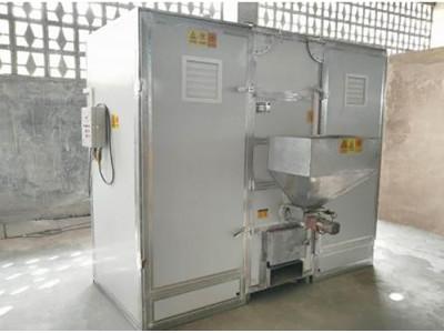 匯捷5HGS-3-X2型果蔬烘干機