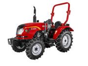 DF504-10轮式拖拉机