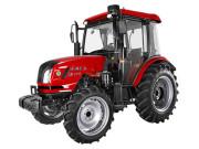 DF704轮式拖拉机