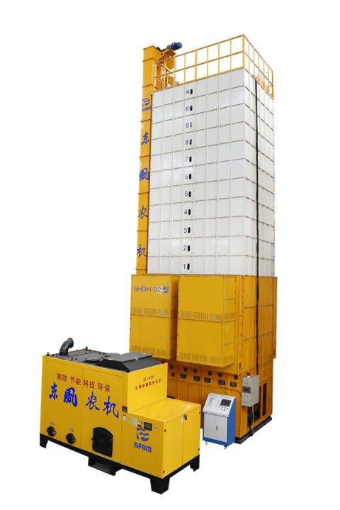 东风农机5HDH-32低温循环烘干机