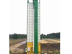 无锡长洲5HCZ-22型谷物干燥机