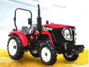 TE404輪式拖拉機
