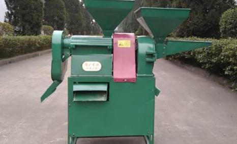 钟声FNM-3组合碾米机