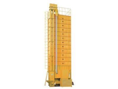 雷沃5HXY-21A低溫循環式干燥機